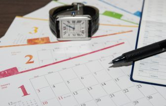 留学までのステップ1.スケジュールを立てよう|留学前の7つのステップ