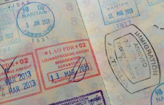 留学までのステップ5.パスポートやビザの申請をしよう|留学前の7つのステップ