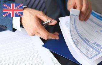 イギリス留学の保険について