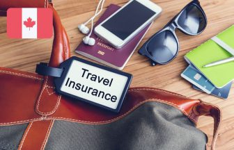 カナダ留学の保険について