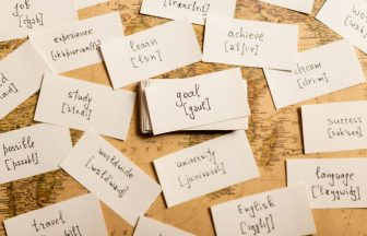 留学前の最短パワーアップ!英語学習法