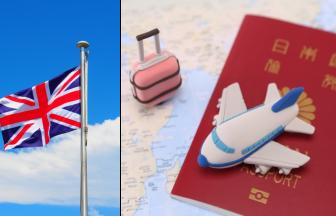 イギリス留学 準備にかかる費用は?