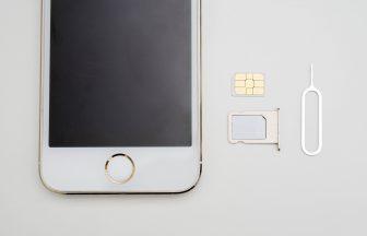 SIMフリー携帯の準備