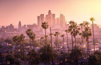 カリフォルニア留学
