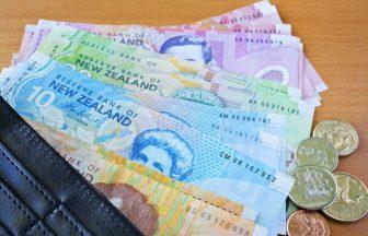 ニュージーランド留学の費用