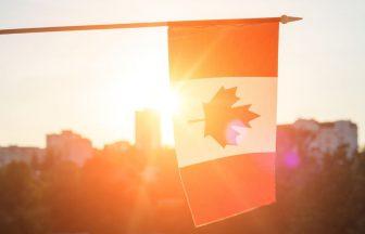 カナダの基礎情報
