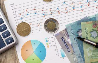 カナダ留学の費用