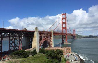 サンフランシスコの気候は?特徴と服装の準備