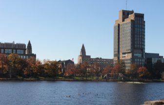 ボストンの気候は?特徴と服装の準備