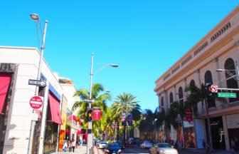 ロサンゼルスの気候は?特徴と服装の準備