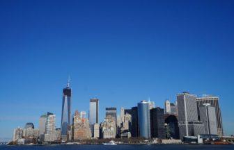 ニューヨークの気候は?特徴と服装の準備