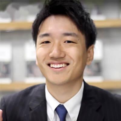 Yifei Zhang|留学アドバイザー