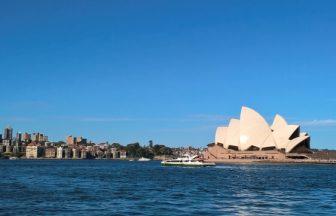 シドニーの気候は?特徴と服装の準備
