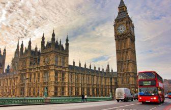 ロンドンの気候は?特徴と服装の準備